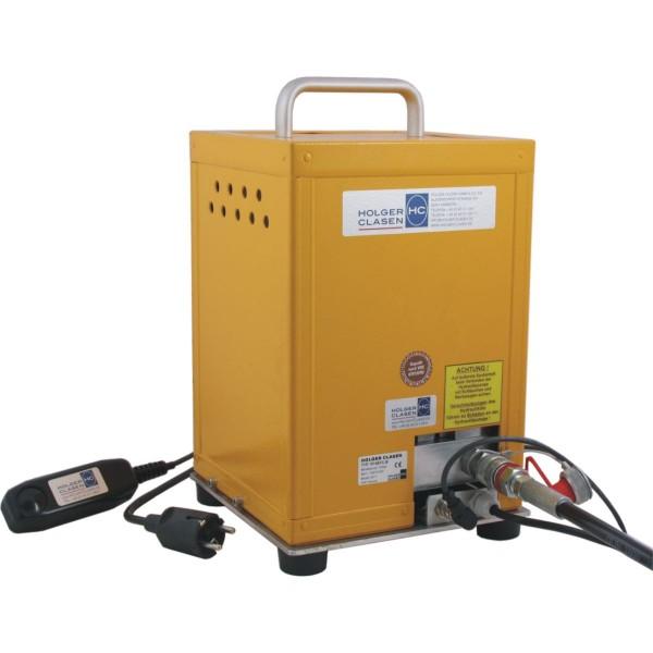 Elektro-hydraulische Pumpe