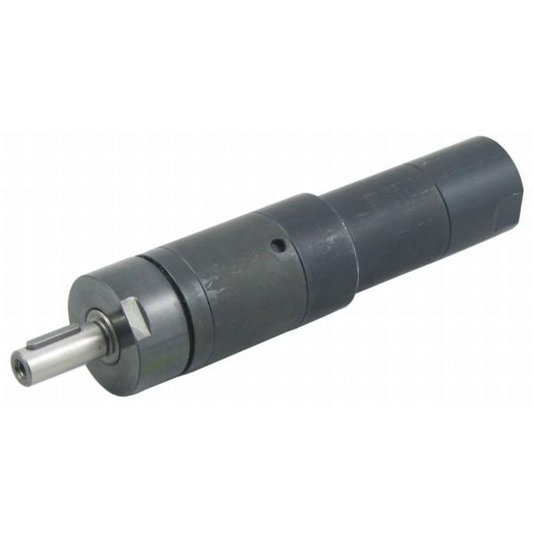 Lamellen Druckluftmotor